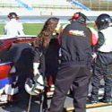 Jennifer Badger, Stunt Driver image 1