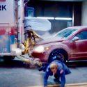 Jennifer Badger, Stunt Driver image 6
